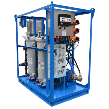 Reverse Osmosis Unit